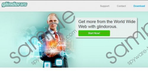 Glindorus ads Removal Guide
