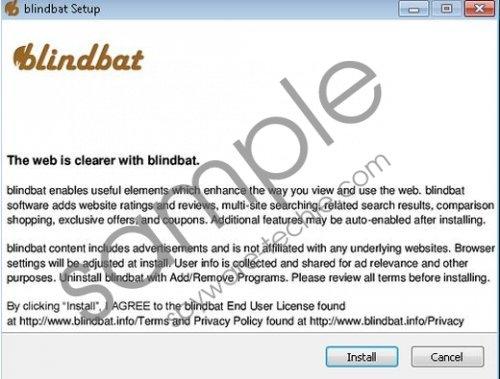 BlindBat Removal Guide