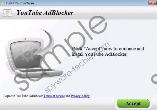 YoutubeAdblocker Removal Guide