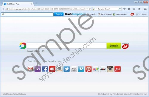 HowToSimplified Toolbar Removal Guide