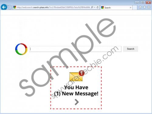 Websearch.search-plaza.info Removal Guide