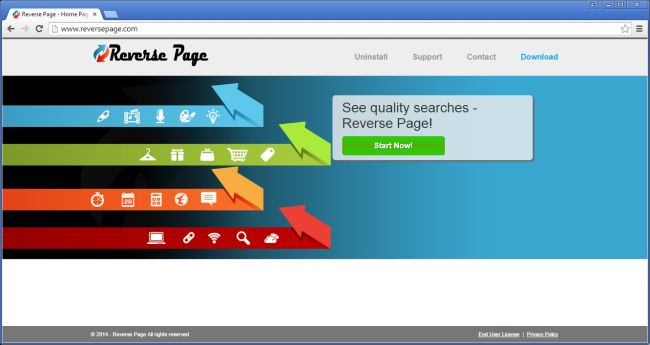 Reverse Page Removal Guide