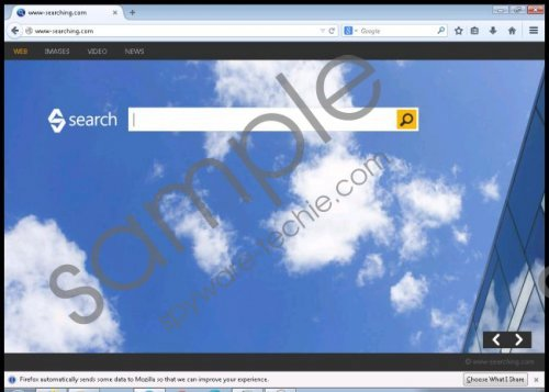 www-searching.com Removal Guide