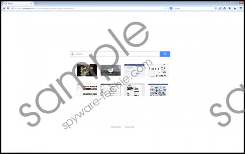 Websearch.searchero.info Removal Guide