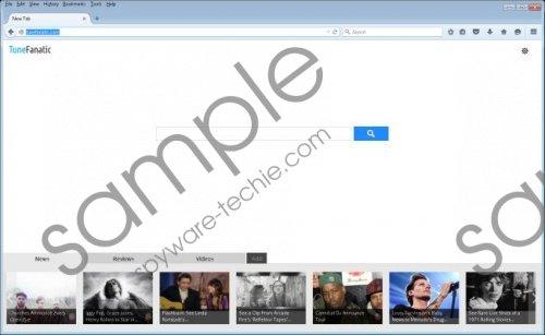 TuneFanatic.com Removal Guide