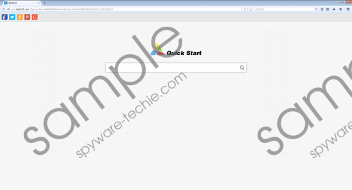 istart123 Homepage Removal Guide