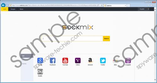 Seekmix.com Removal Guide