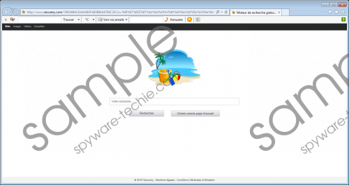 Securery.com Removal Guide