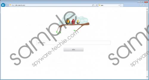 Allo-search.com Removal Guide