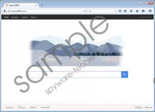 Search2000s.com Removal Guide