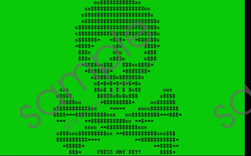 Mischa Ransomware Removal Guide