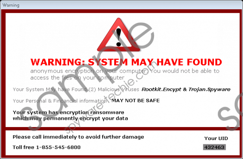 AngryKite Ransomware Removal Guide