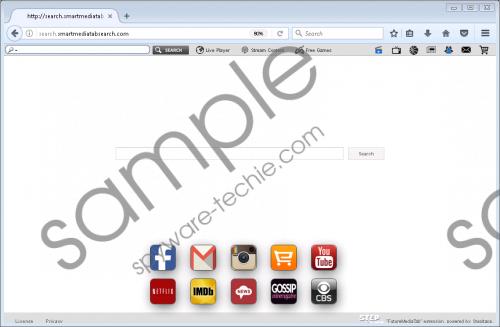 Search.smartmediatabsearch.com Removal Guide