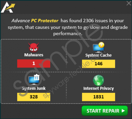 Advance PC Protector Removal Guide