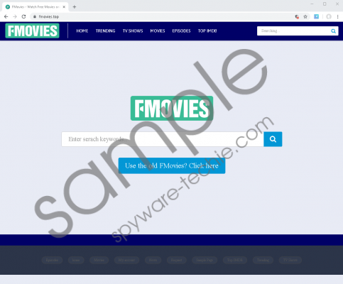 Fmovies Removal Guide