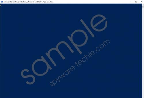Trix Ransomware Removal Guide