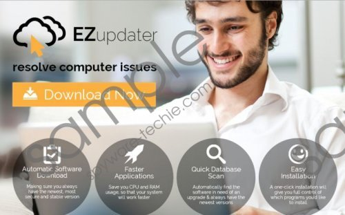 EZ Software Updater Removal Guide